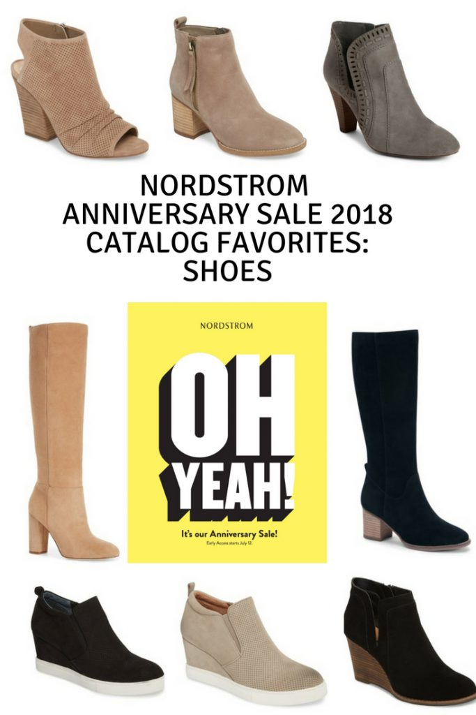 NSALE 2018 shoes - everyday holly
