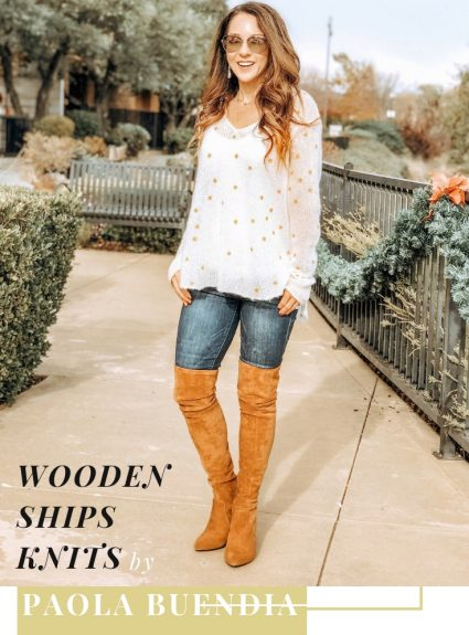 Wooden Ships Knits – Sweaters with a Purpose