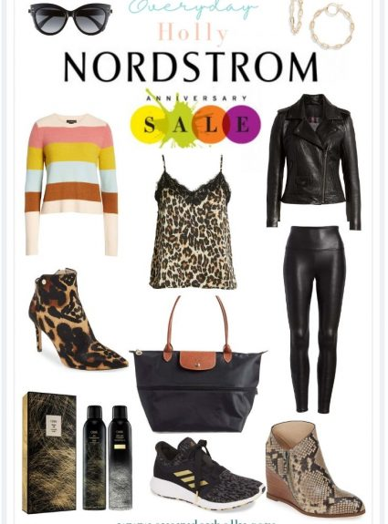 Nordstrom Anniversary Sale 2019 Details & Sneak Peek at all my Favorites from the Sale!