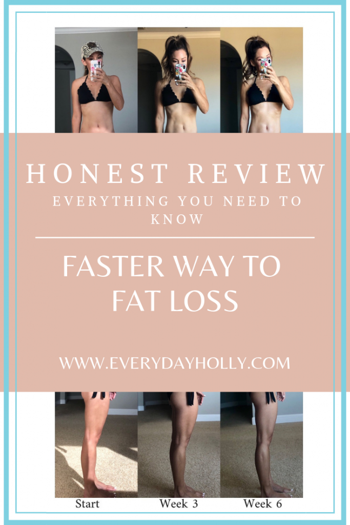 Faster Way To Fat Loss FWTFL Honest Review Before and After Pictures
