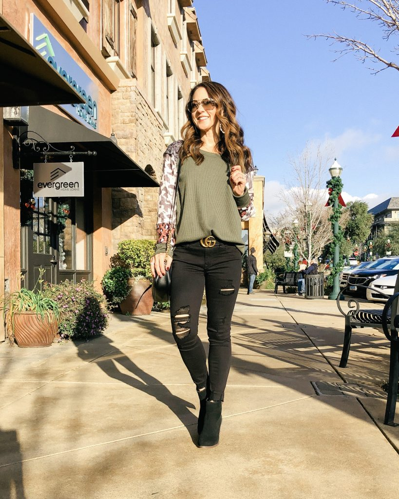 Amazon Fashion Favorites - Everyday Holly Blog