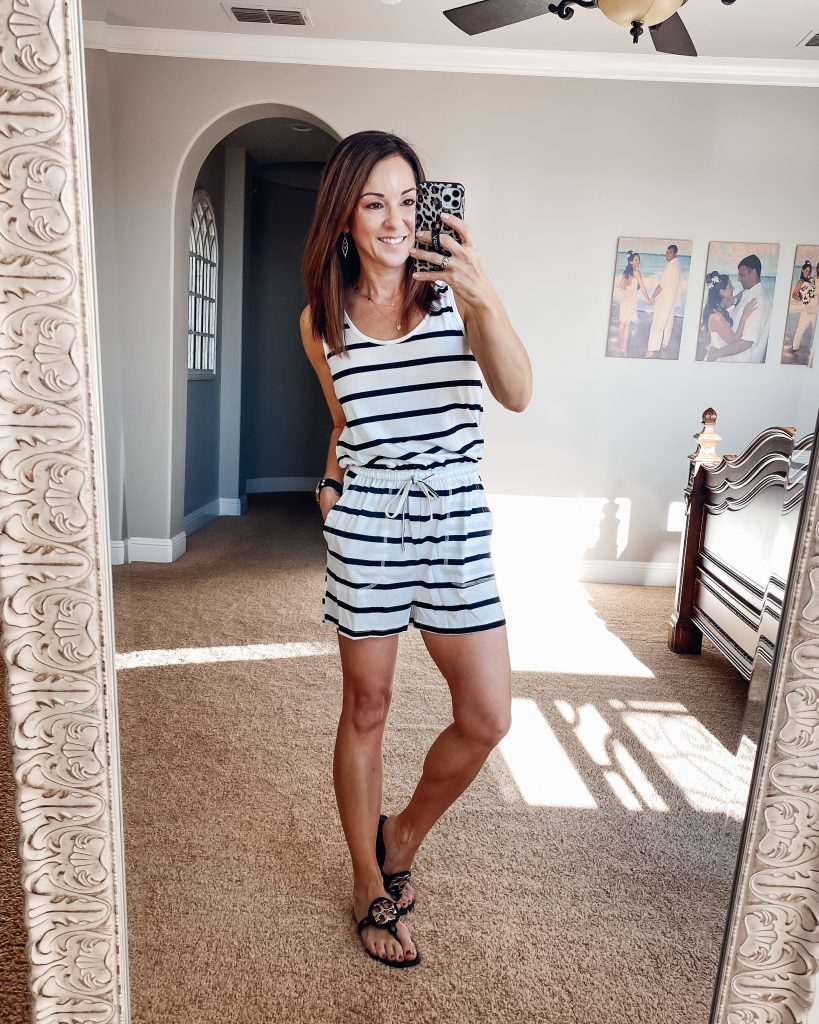 Romper perfect for summer