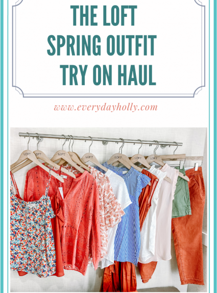 12 Spring Outfits for 2020 –  Casual Outfit Ideas