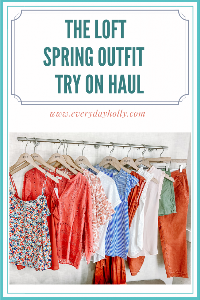 12 spring casual outfits 2020 from The Loft
