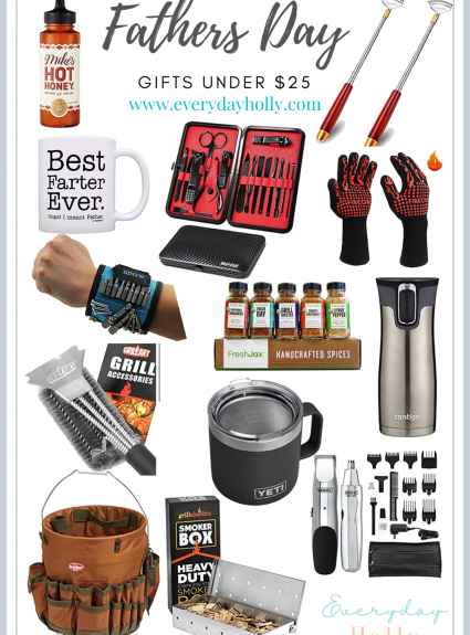 Father's Day Gift Guides Amazon 2020