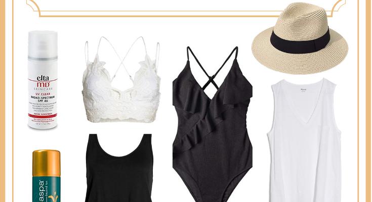 10 Summer Must Have Essentials