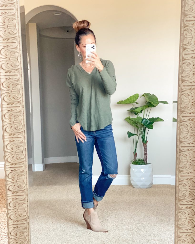 9 Affordable Target Fall Transition Fashion Outfits That You Need