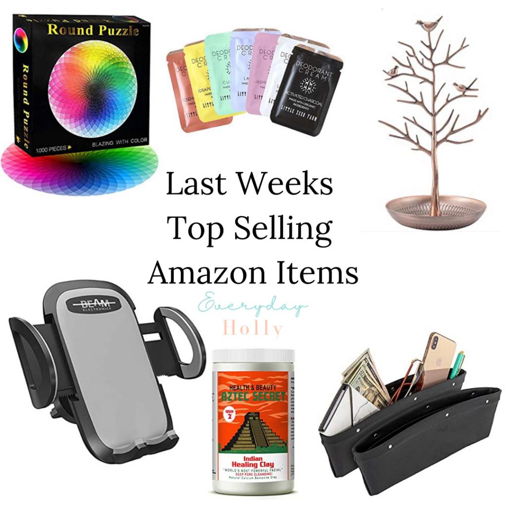 Amazon must haves // amazon finds // amazon winners // amazon car must haves // puzzle time // family puzzle