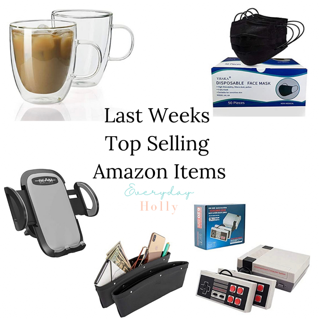 Amazon must haves everyone - gift ideas for him // gift ideas for her
