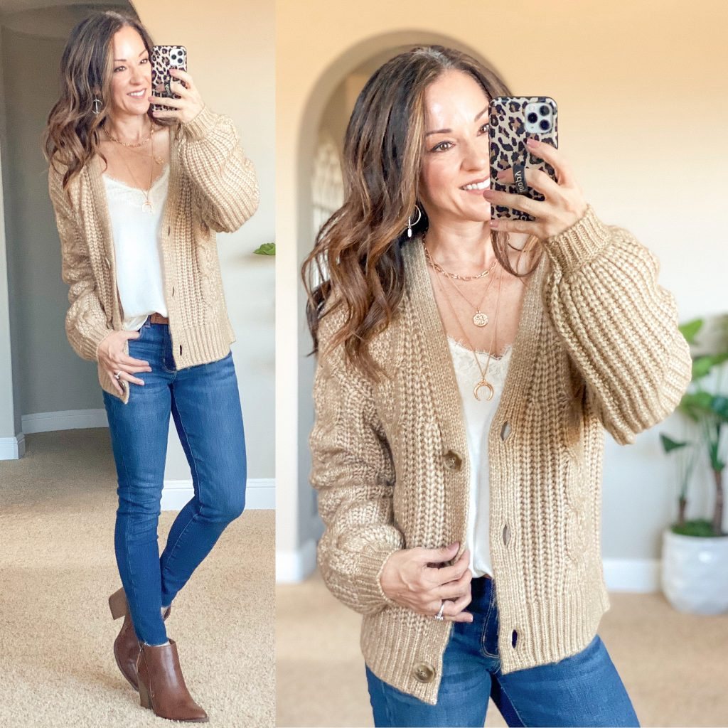 target fall sweater // casual sweater // fall outfits // outfit ideas // mom style