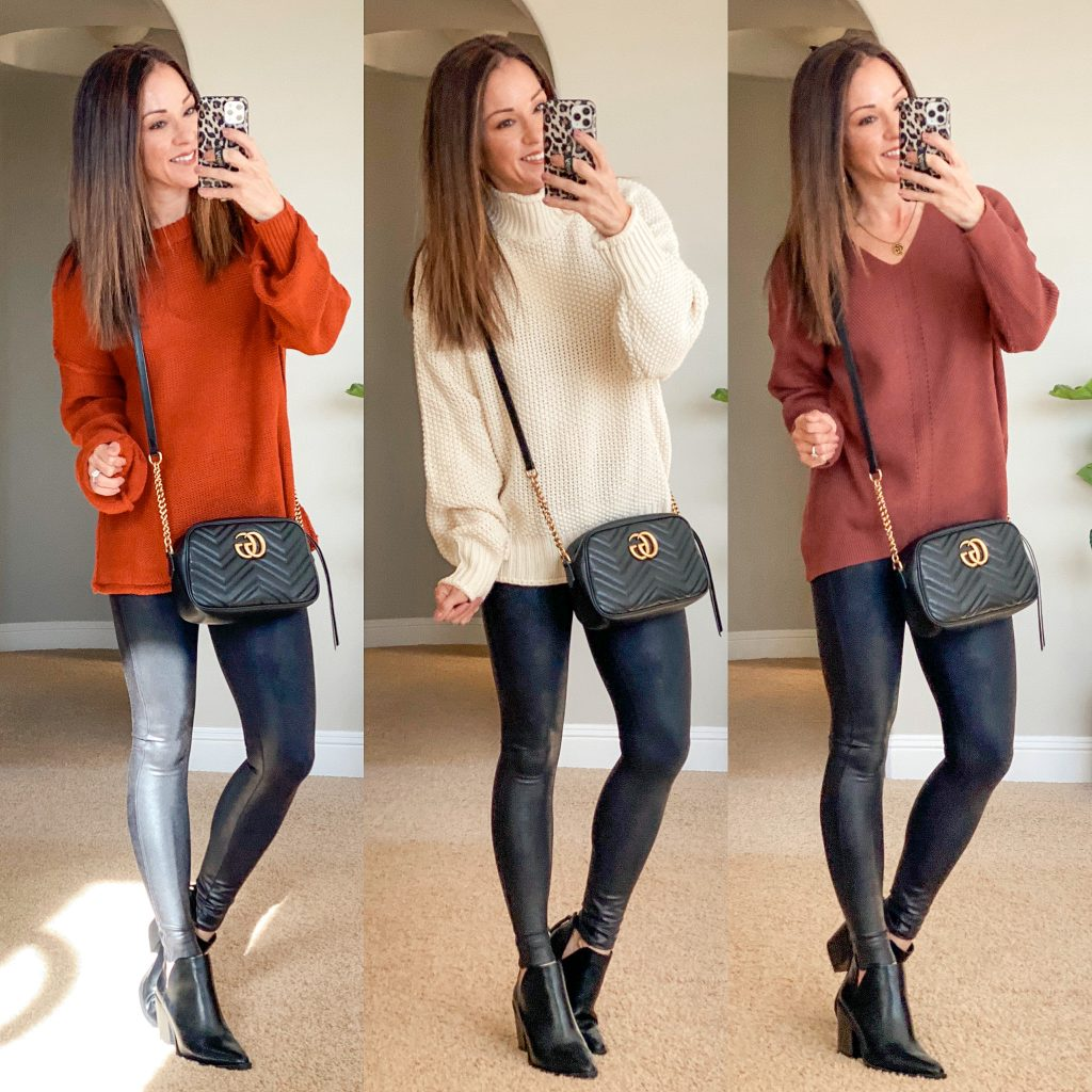 Amazing must have amazon sweaters// sweaters // affordable sweaters // mom style // everyday style