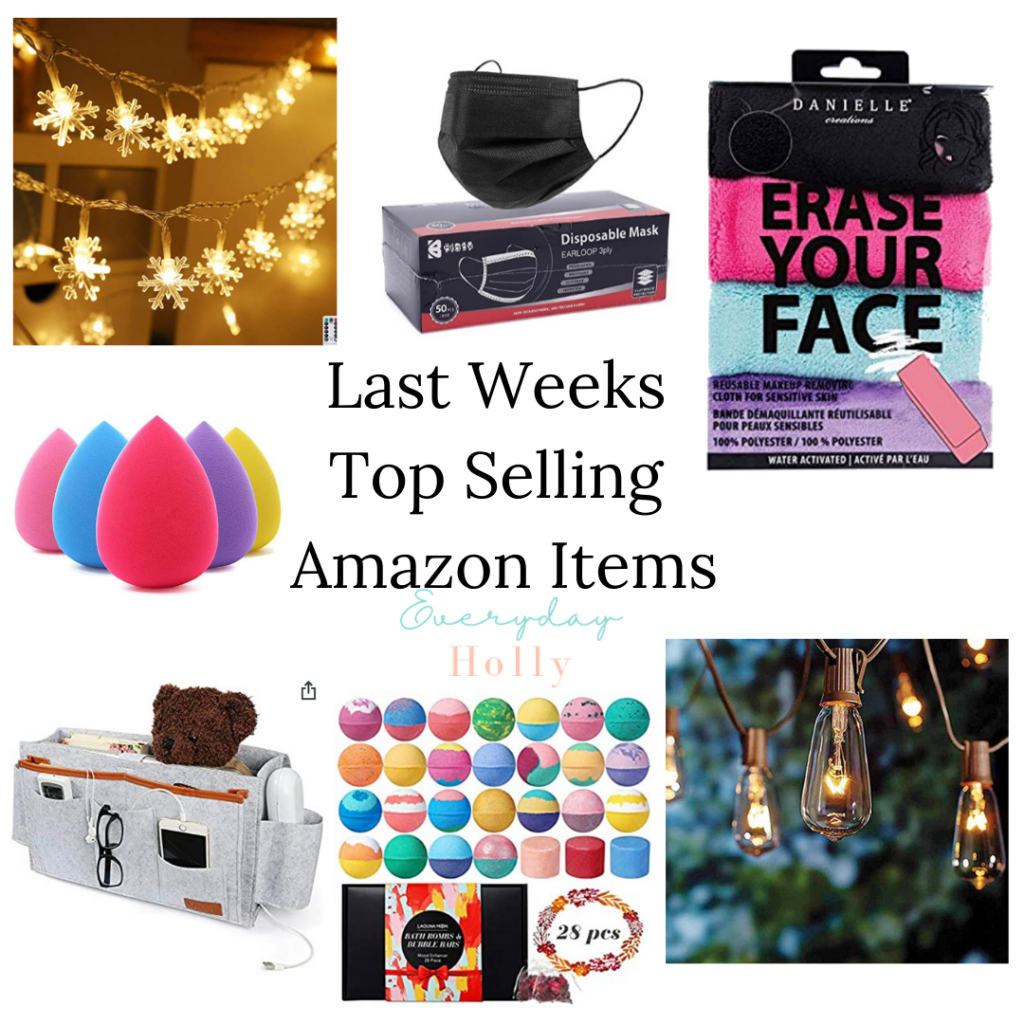 Amazon best sellers from last week, amazon beauty, amazing holiday, gift ideas