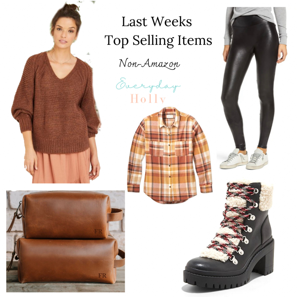 fall fashion, fall style, last weeks top sellers,