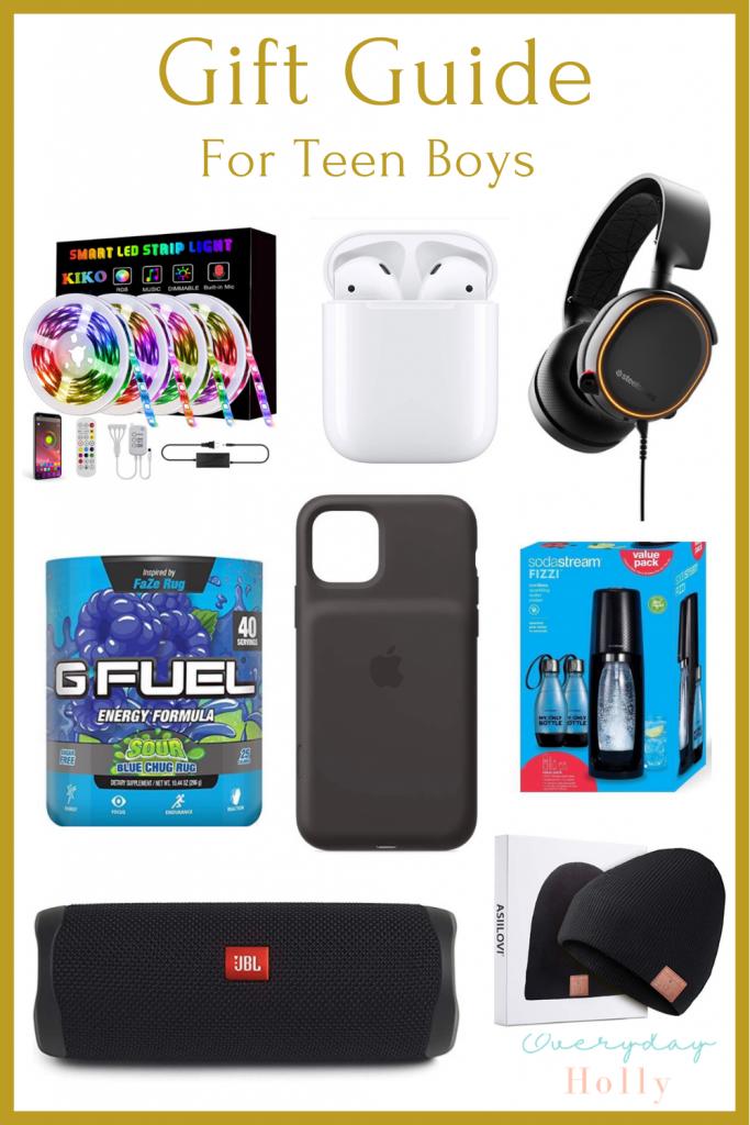 Gifts for teen boys, teen boy gifts, amazon gifts for teens, amazing teens, amazon gamer