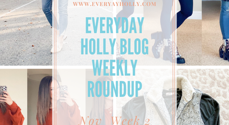Weekly Roundup – Gift Guides, Must-haves, & Best Sellers!