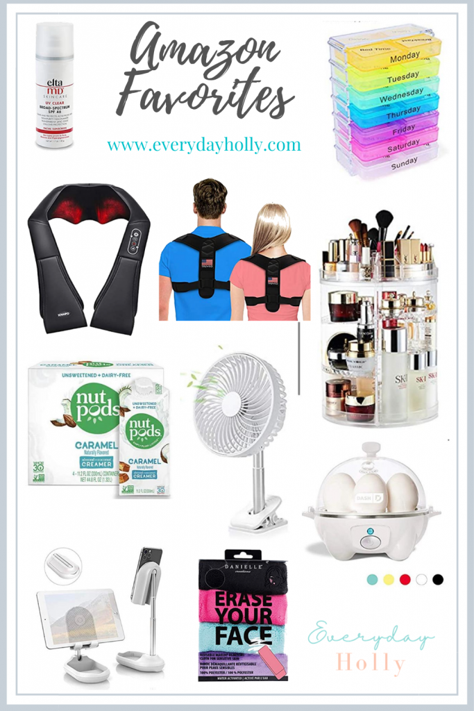 Amazon favorites - Amazon finds that you need in your life!