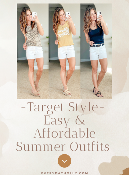 Casual Outfits & Affordable Style Plus Summer Shoes On BOGO