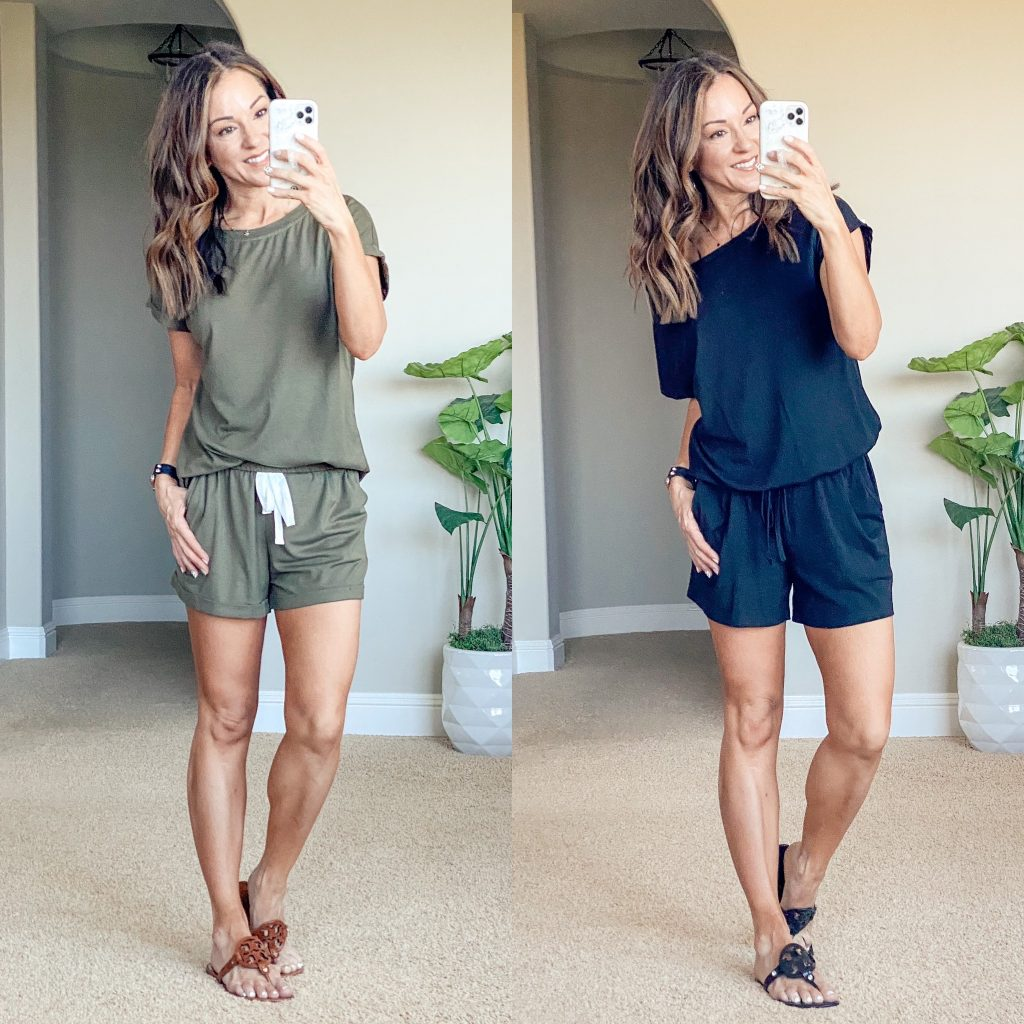 affordable amazon casual summer outfits