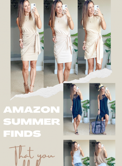 Amazon Summer Style That You Want Now
