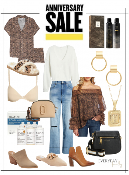 Nordstrom Anniversary Sale 2021 Details & All my Favorites from the Sale!